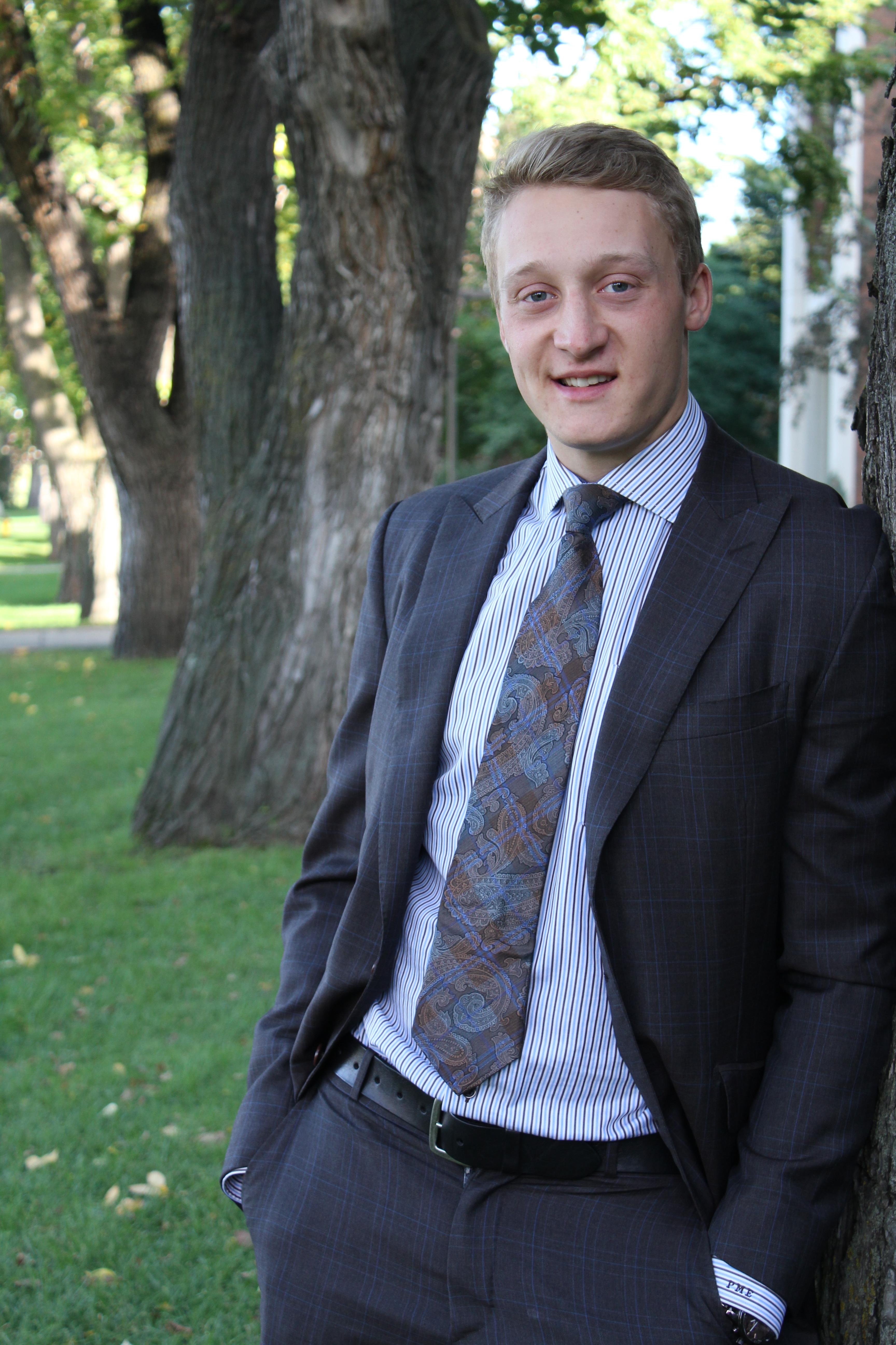 Preston Eshenko