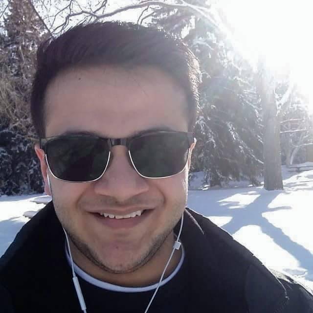 Raafi Ali